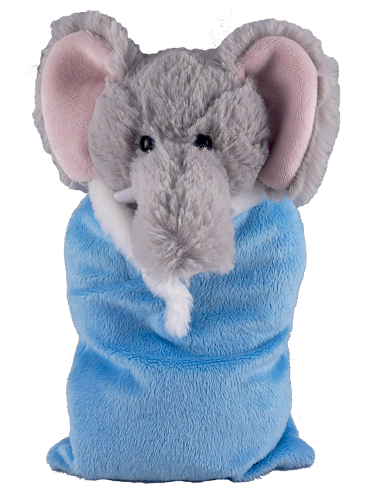 Elephant (Baby Sleeping Bag)