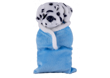 Dalmatian (Baby Sleeping Bag)